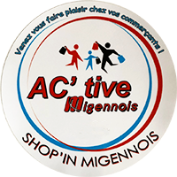 Ac'tive Migennois - Shopping Migennois